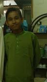 Muhamad Hariz