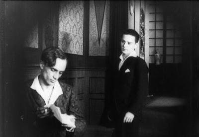 Diferente a los demás (1919), primera película gay