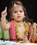Biodata Dhriti Bhatia
