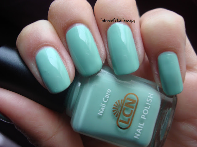 LCN I love Mint