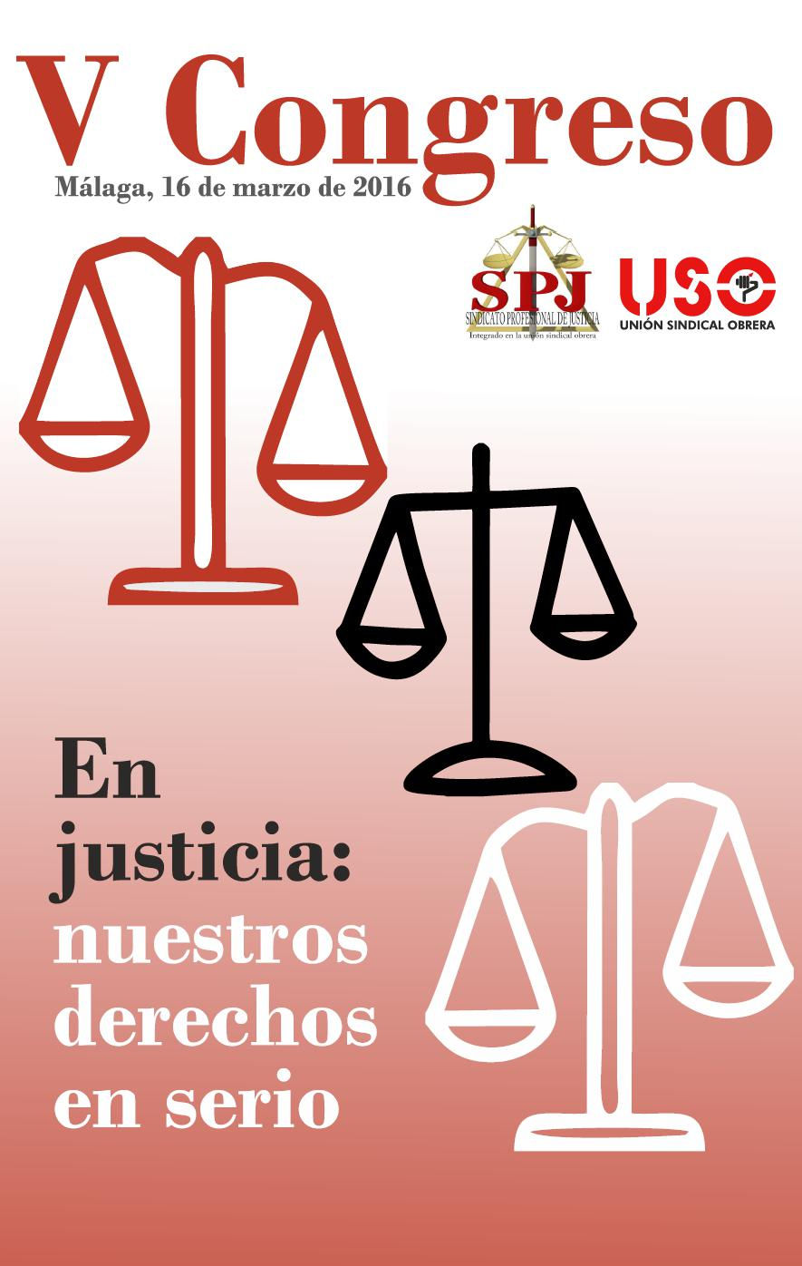 V Congreso Nacional SPJ-USO