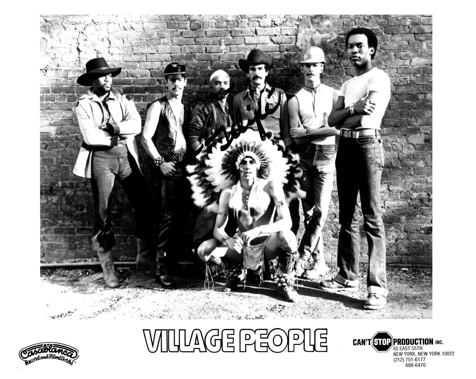 Circus Weekly 11/14/1978 Billy Joel