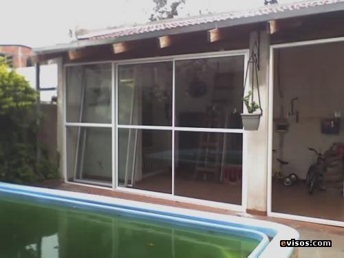 Ventanas y puertas de aluminio chih ventanas de alta for Mosquiteros de aluminio