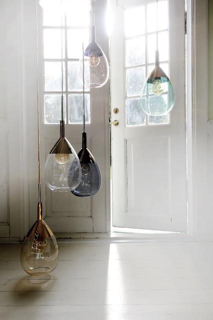 Køb LUTE lamper hos House of Bæk & Kvist