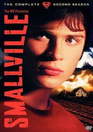 Smallville - 2ª Temporada Séries Torrent Download completo