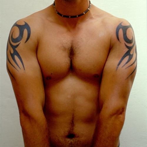tribal tattoos -18