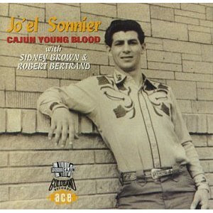 Cajun Young Blood - Jo-El Sonnier (1996)