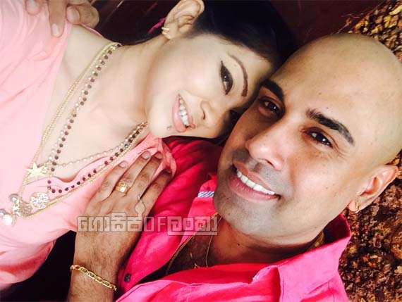 K. Sujeewa & Ajitha Muthukumarana talk to the media about their affair