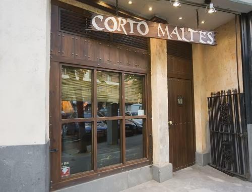 El Corto Maltés
