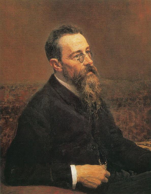 REPIN, Ilya (1844-1930).