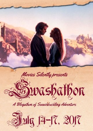 Swashathon! A Blogathon of Swashbuckling Adventure!
