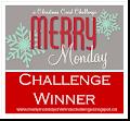 gagnante chez Merry Monday