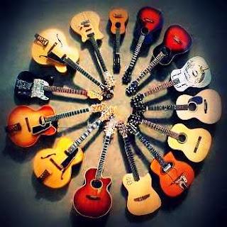 Kajian Tentang Hukum Nyanyian dan Alat Musik