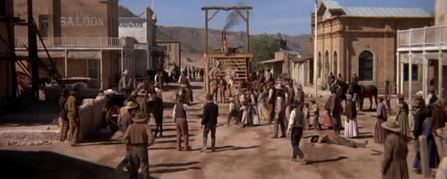 Pat Garrett y Billy the Kid (1973) Sam Peckinpah