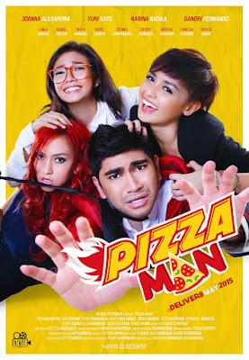 Sinopsis Lengkap Pizza Man
