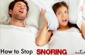 How to stop Snoring – Hello Doctor
