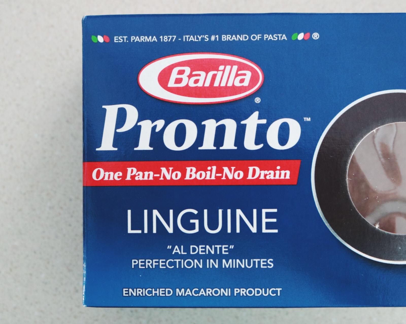 Linguine Pasta Box | www.pixshark.com - Images Galleries ...