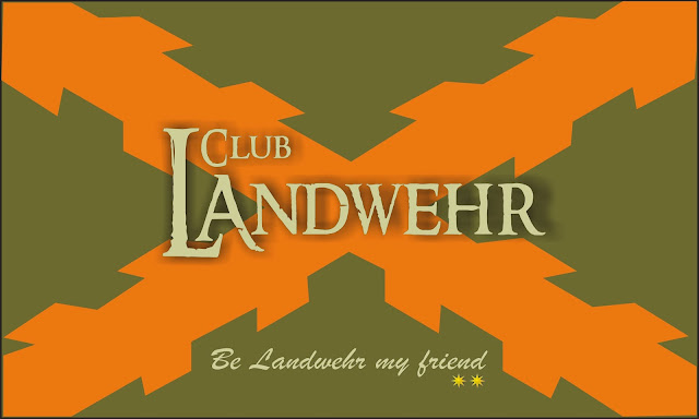 Bandera Club Landwehr