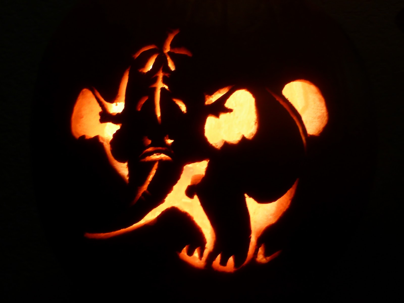 Pumpkin carving templates pumpkin carving winnie the pooh Pumpkin carving designs photos