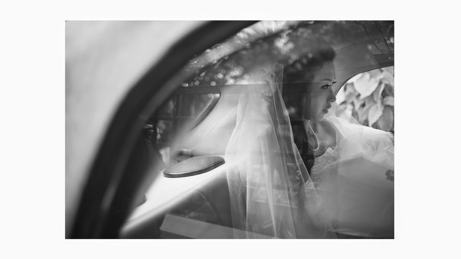wedding photography singapore sentosa bride car