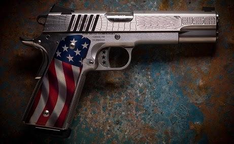 American Grip .45 ACP