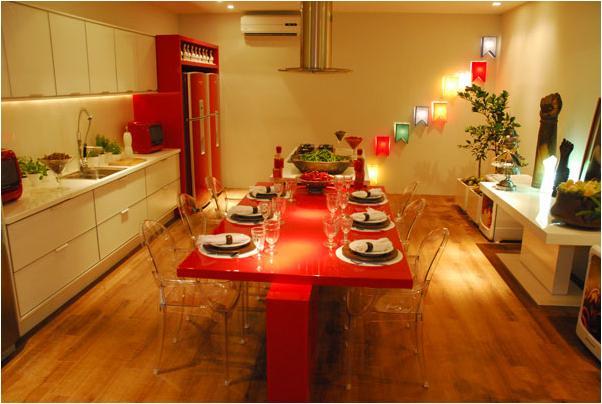 decoracao cozinha e copa : decoracao cozinha e copa:Meu Cantinho Decorado: Ambientes – Copa e Cozinha