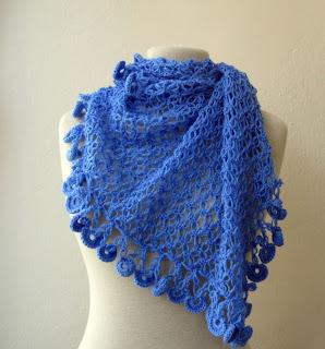 Shrugs & Boleros « Free Crochet Patterns