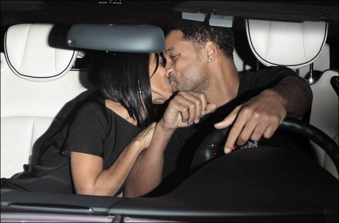 will smith and jada pinkett smith kissing. Will Smith Jada Pinkett Smith