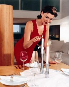 make-special-dinner - Setting the Mood With Music