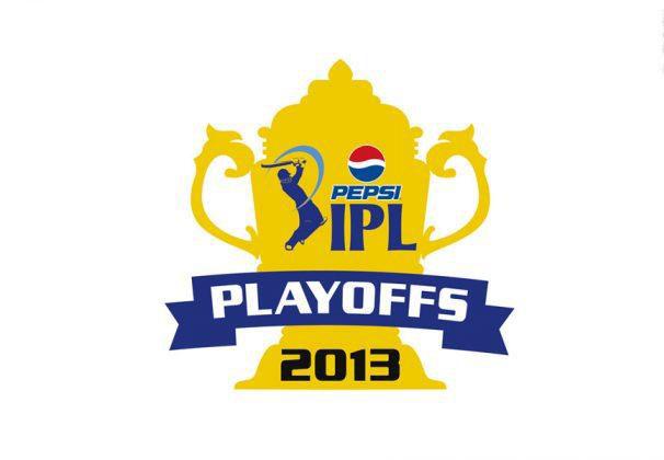 Playoff-IPL-2013