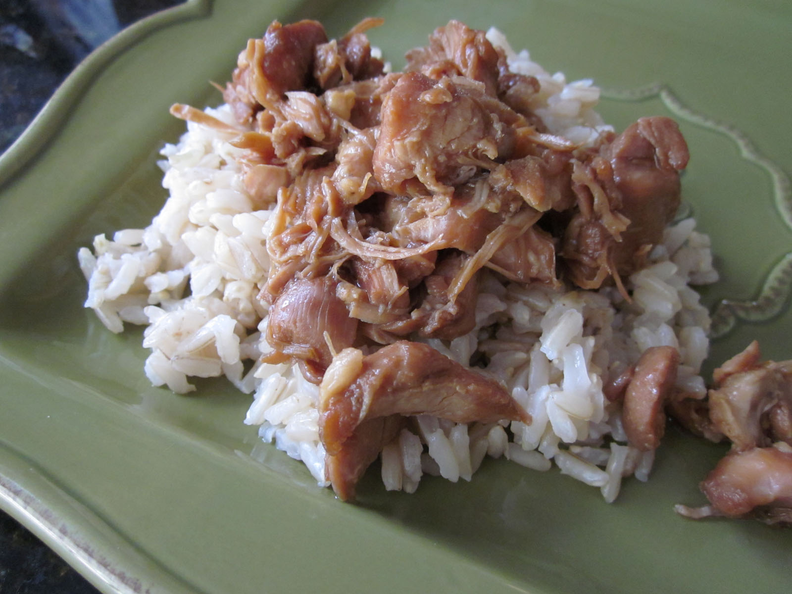 Creatively Domestic: Filipino Chicken Adobo