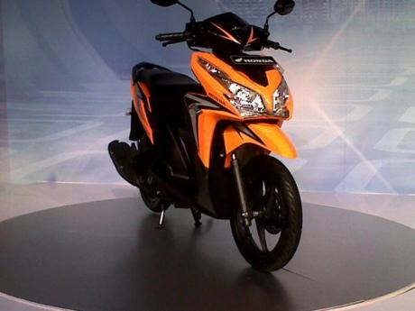 Specifications and pricing of Honda Vario Techno 125 PGM-FI CBS