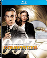 James Bond 007: Goldfinger (1964) Bluray 720p 800Mb Free Movies