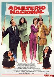 Adulterio Nacional (1982)