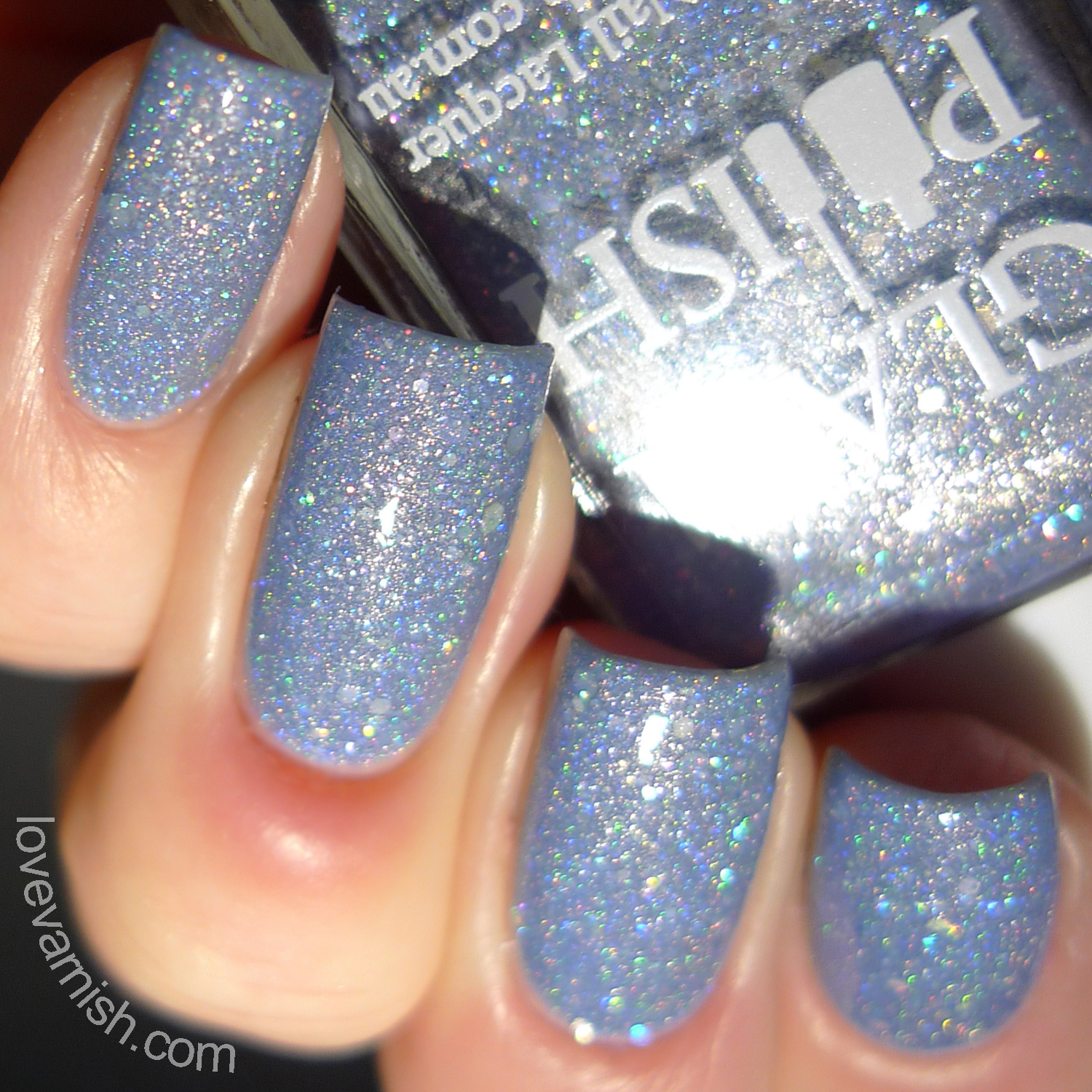 Glam Polish Cast a Spell III Spellbound