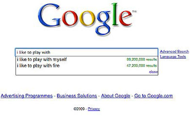 top google searches