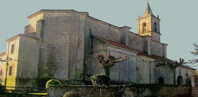 Iglesia de Nuestra Señora de la Asunción de Galizano