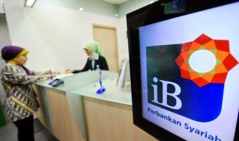 Lembaga Keuangan Bank Syari'ah