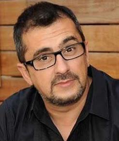 Andreu Buenafuente Moreno (Presentador TV)