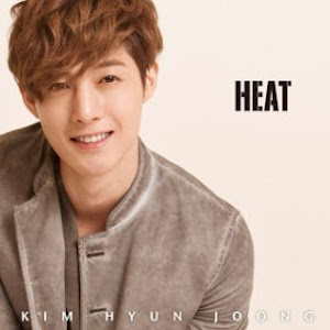 Kim Hyun Joong - Let's Party