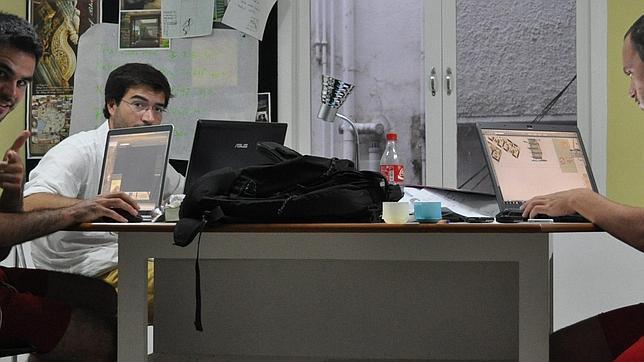 21 feb 2011 - Estudio de arquitectura sevilla ...