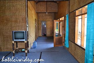 Fokus dari CRM SEWA HOTEL CIWIDEY MURAH
