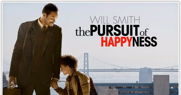 pursuit of happiness crucibles There's more to life than being happy meaning comes from the pursuit of more complex things than happiness.