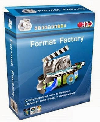 Format Factory Latest