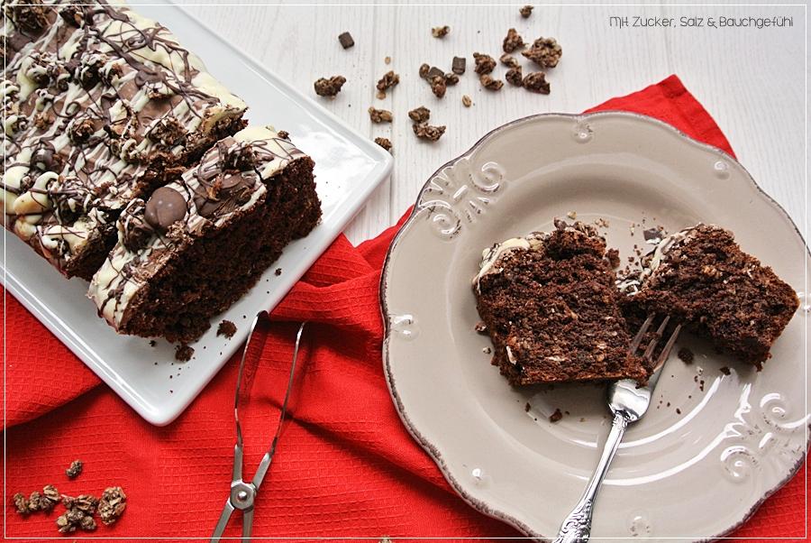 Kuchen januar