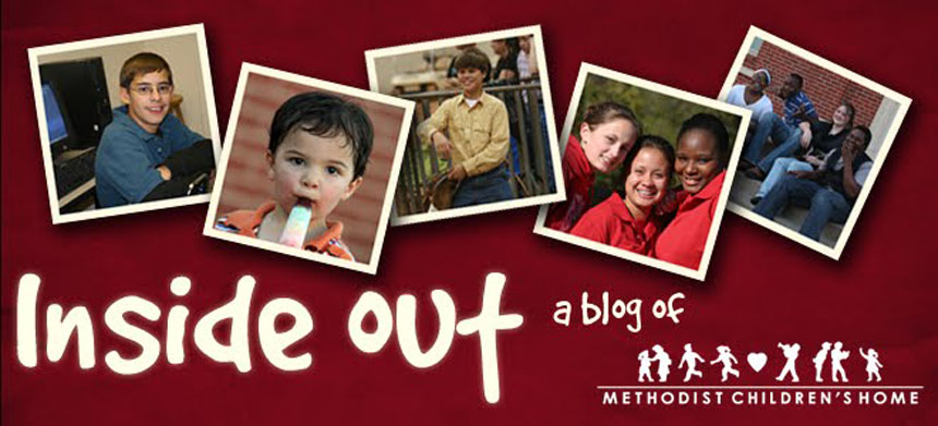 Methodist Children&#39;s Home - Inside Out Blog