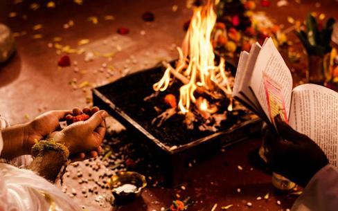 Bhay V Haani se Mukti Dilayen Ganesh Mohini Sadhna