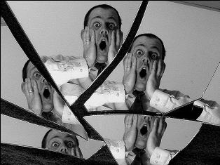 Ayna Kırmak Neden Uğursuzluk Getirir ?