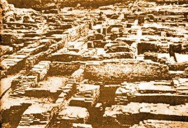 Elixir Of Knowledge: Mohenjo daro