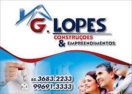 G Lopes Construções